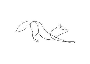 contour-fox